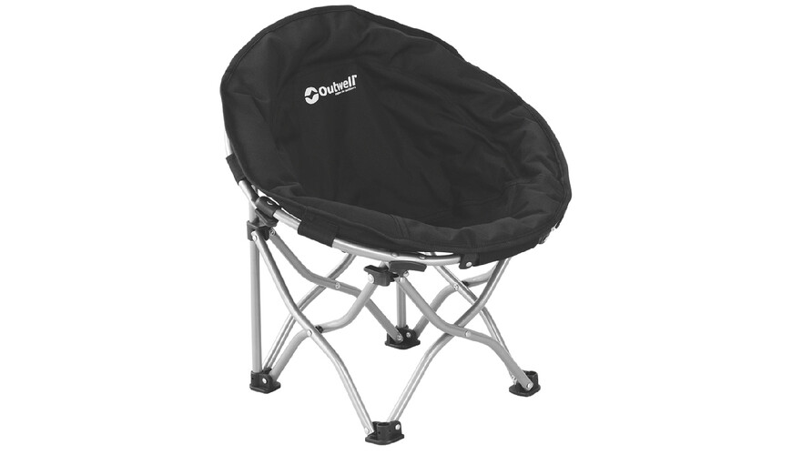 OUTWELL Comfort Chair Junior noir